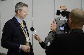 Chris Johnson the Grant Funding Expert-interview