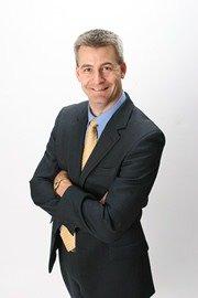 Chris Johnson the Grant Funding Expert